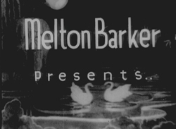 Melton Barker Presents