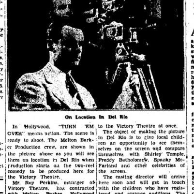 Del Rio News Herald, September 26, 1943