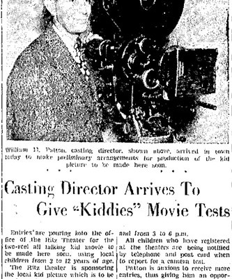 Blytheville Courier News March 18, 1938